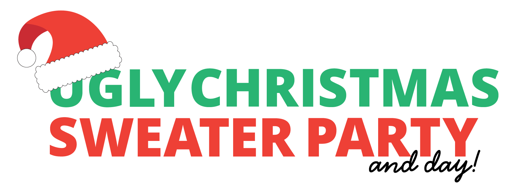 The Ugly Christmas Sweater Party Kansas City S Wooliest Sweateriest Bash Of The Season