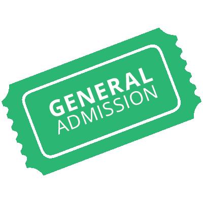 GA Ticket