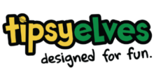 Tipsy Elves, designed for fun